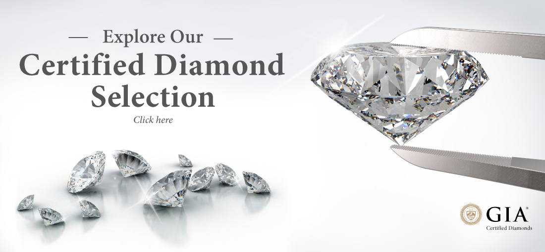 Certified Diamonds Sydney