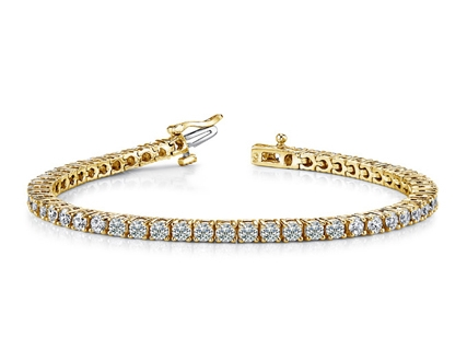 Diamond Bracelet DBY01